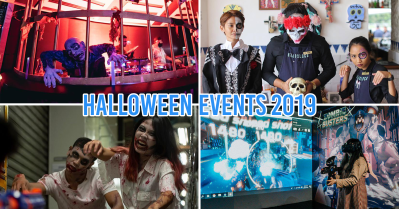 halloween events in singapore - cover image