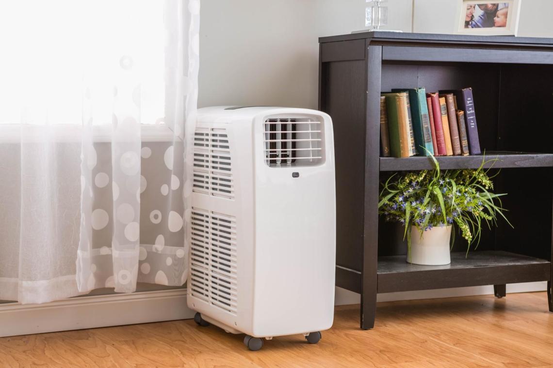 Dehumidifier HDB keep cool