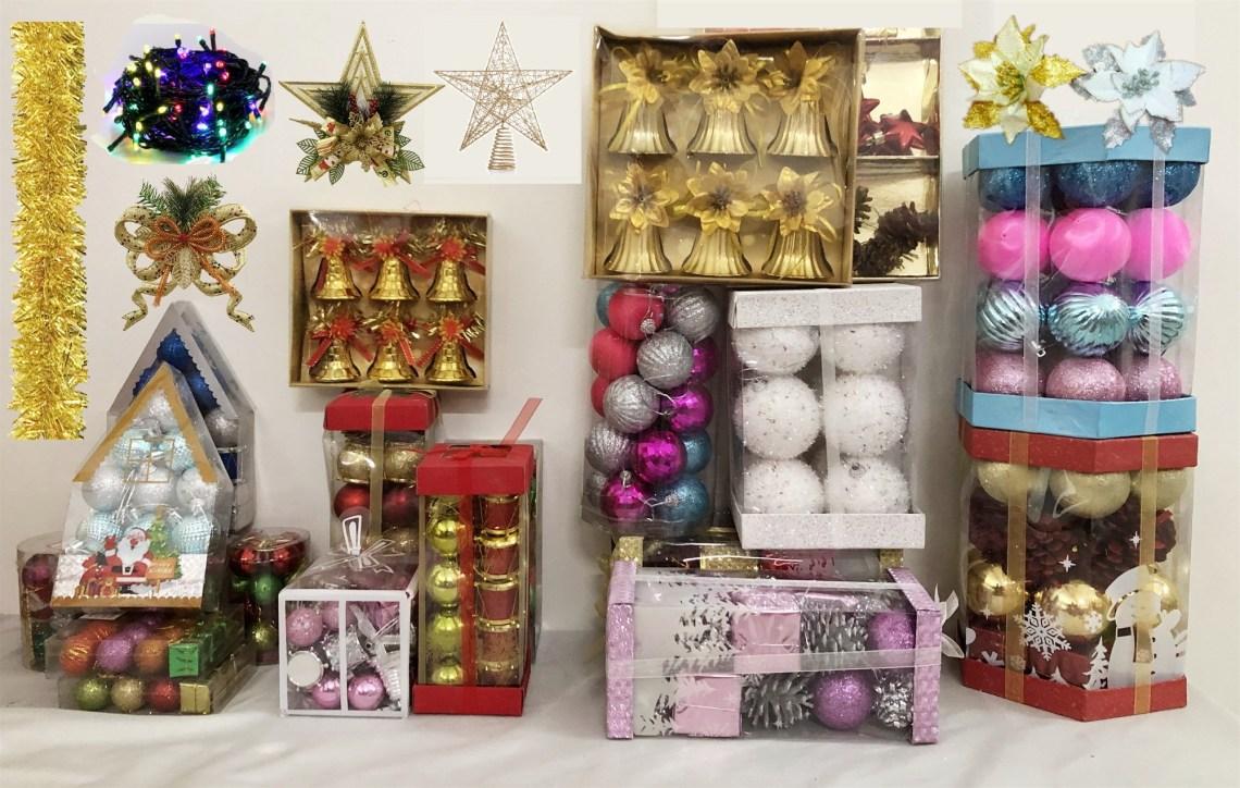 Hsen Global Pte Ltd christmas decor