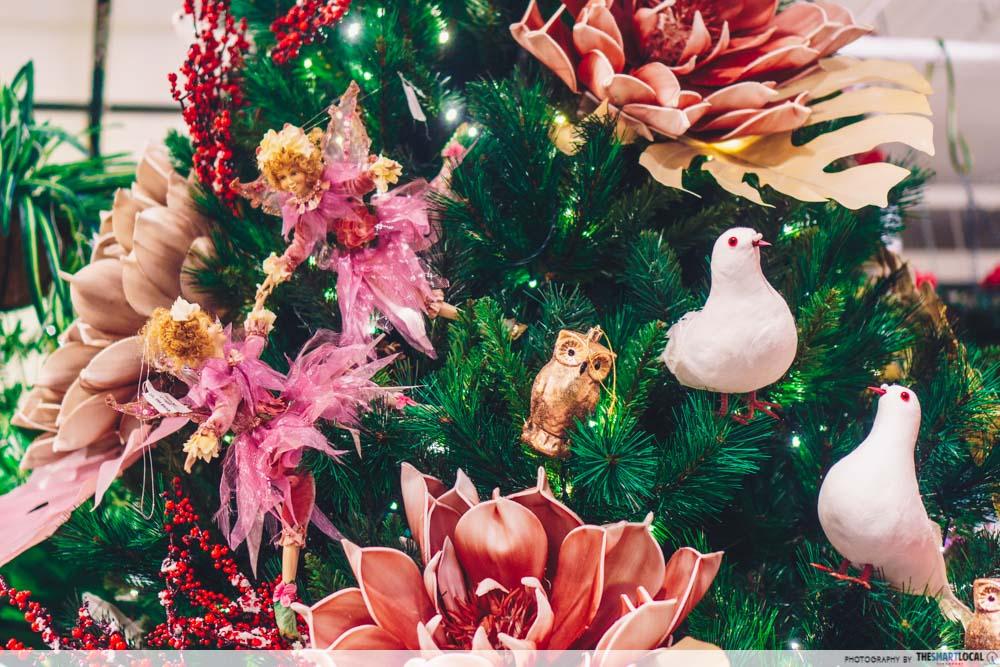 KINEX Mall Daco Christmas Tree