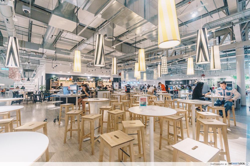 Toppen Shopping Centre JB (26)