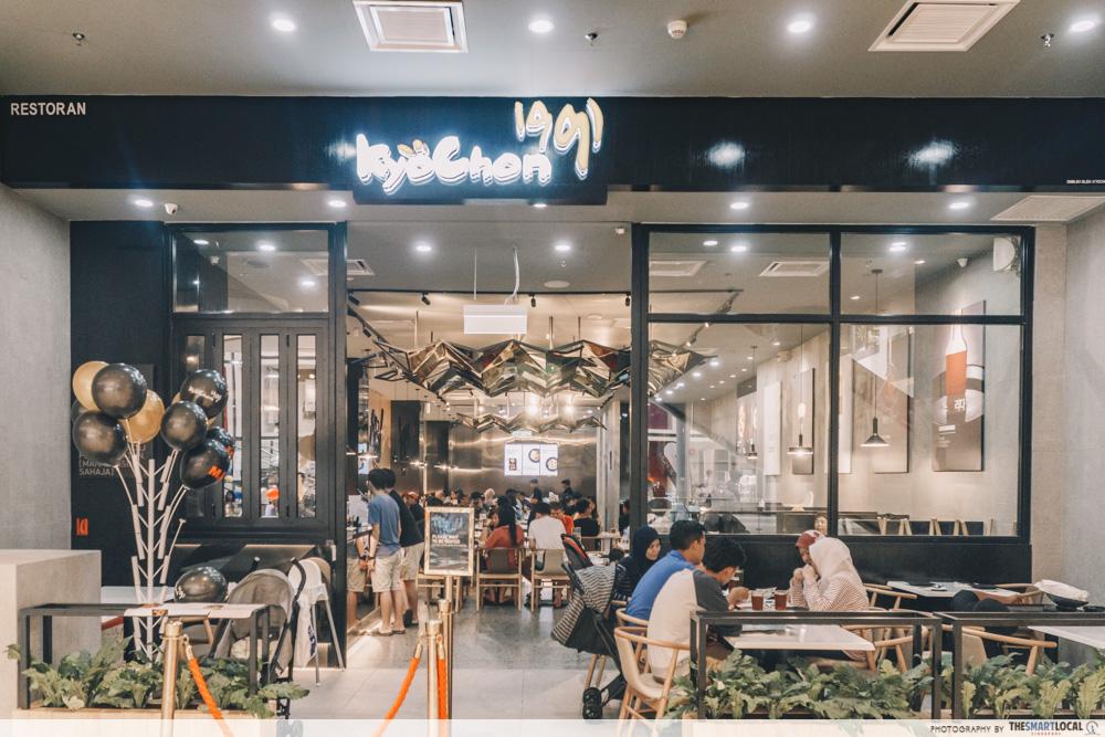 Toppen Shopping Centre JB (5)