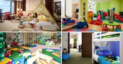 Family Friend Hotels Kuala Lumpur Malaysia