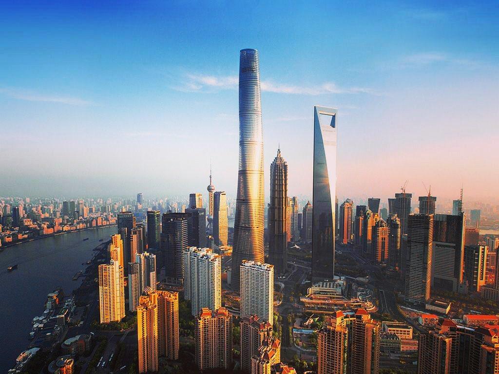 Getaways from Singapore - Shanghai, China