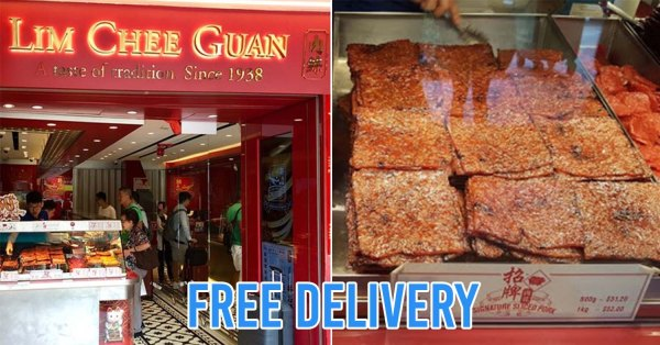 6 Bak Kwa Delivery Services In Singapore For CNY 2020 So You Don't Have To Queue For Hours