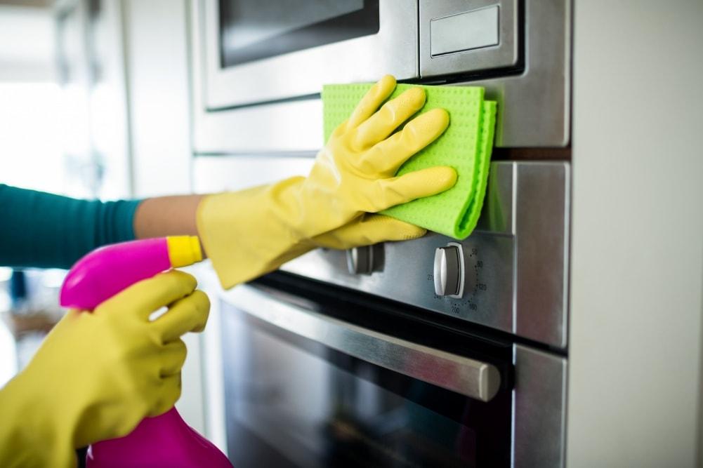 HDB Cleaning