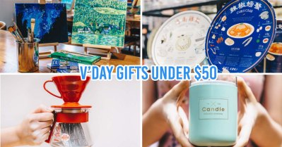 affordable valentine's day gifts