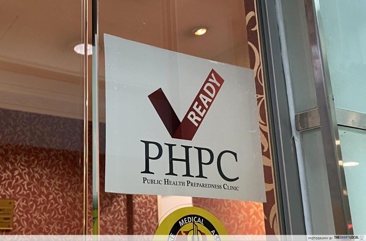 Image result for phpc clinic