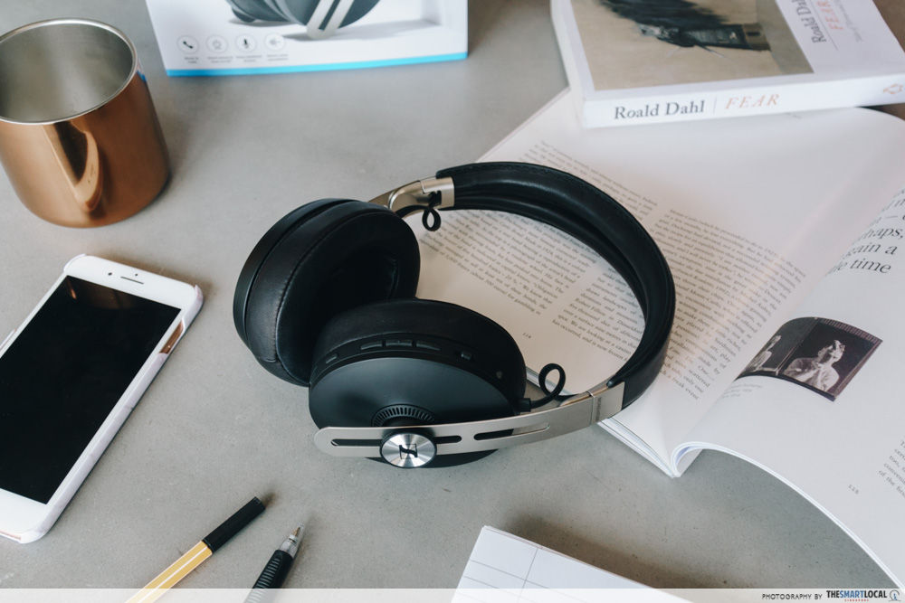 Listening to the right music is one of the most overlooked work-from-home productivity hacks.