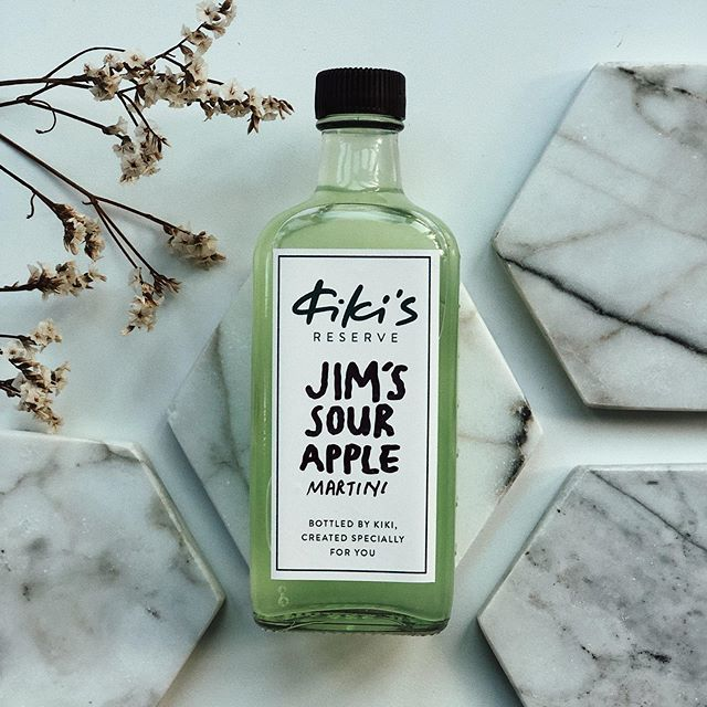 Gifts for friends - Cocktails