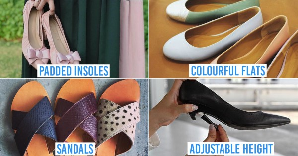 7 Comfortable Women's Leather Shoe Brands Besides Hush Puppies And Ecco That Will Give You Maximum ROI