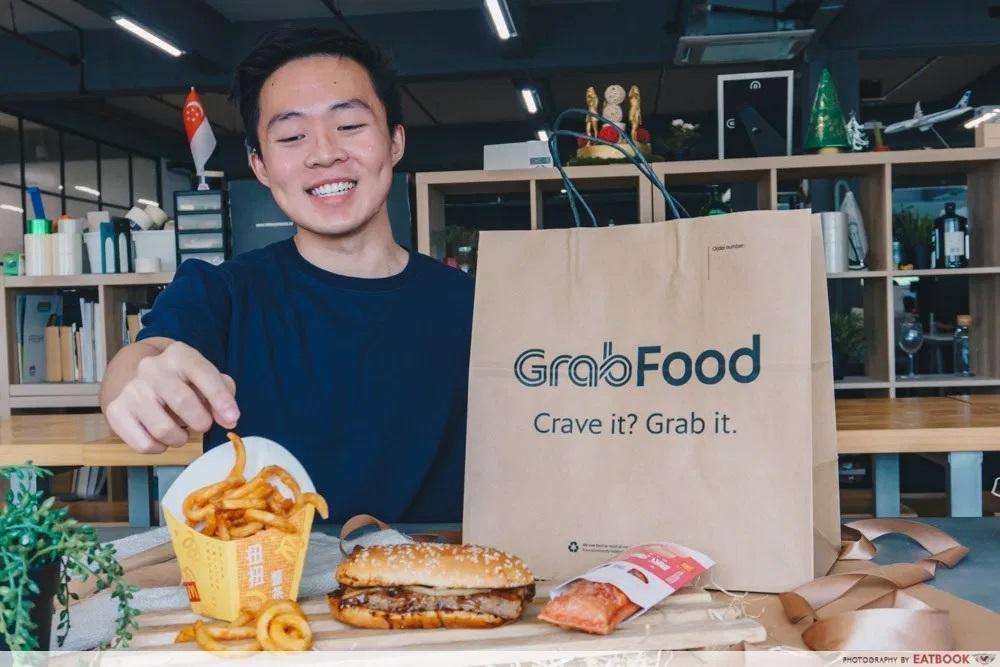 grabfood voucher