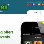 Betscores iPhone Review