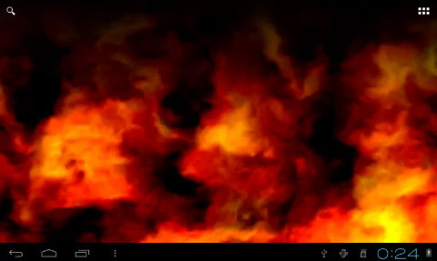 firewall live wallpaper