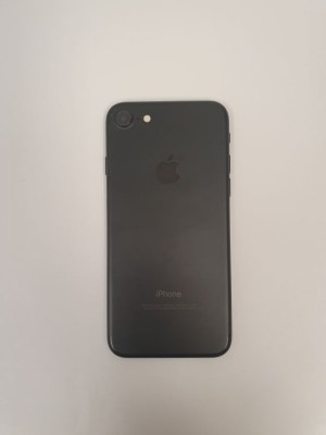 Apple iPhone 7 32GB Mat Zwart