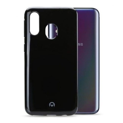 Mobilize Gelly Case Samsung Galaxy A40 Black