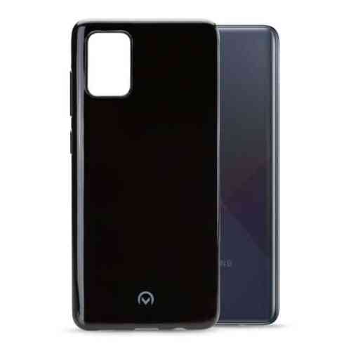Mobilize Gelly Case Samsung Galaxy A71 Black