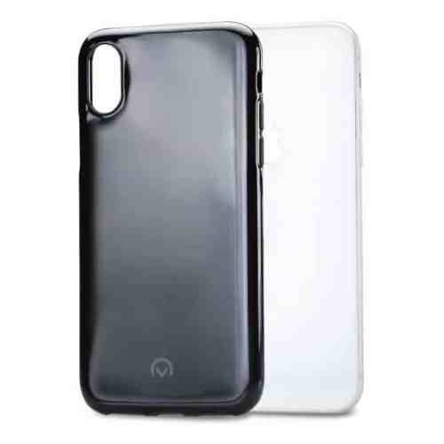 Mobilize Gelly Case Apple iPhone Xs Max Black