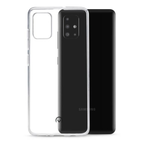 Mobilize Gelly Case Samsung Galaxy A51 Clear