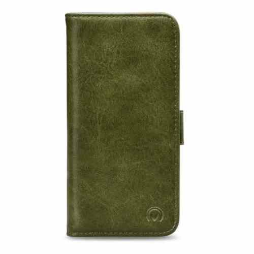 Mobilize Elite Gelly Wallet Book Case Apple iPhone X/Xs Green