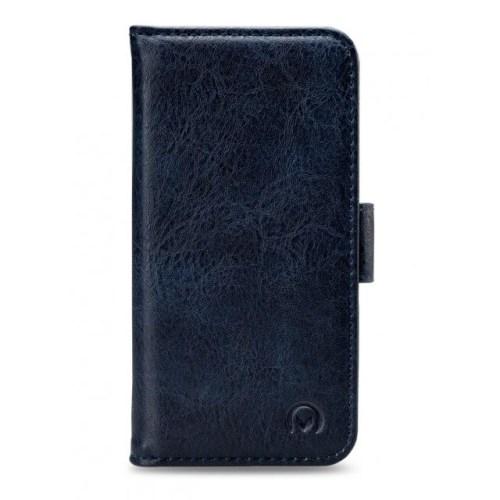 Mobilize Elite Gelly Wallet Book Case Apple iPhone 11 Blue