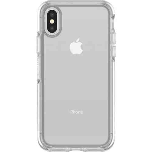 OtterBox Symmetry Clear - iPhone X/Xs
