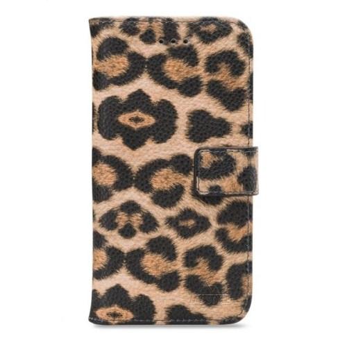 My Style Flex Wallet for Samsung Galaxy A51 Leopard