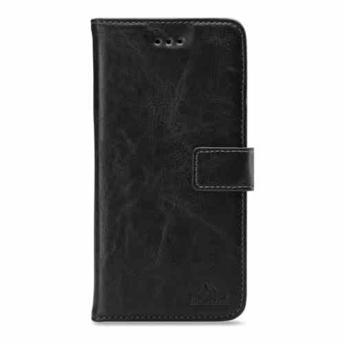 My Style Flex Wallet for Apple iPhone 6/6S/7/8 Black