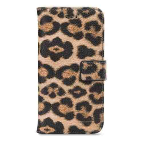 My Style Flex Wallet for Samsung Galaxy A71 Leopard