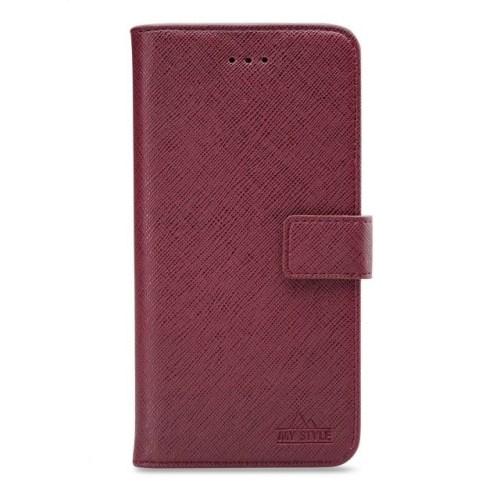 My Style Flex Wallet for Apple iPhone 11 Pro Bordeaux