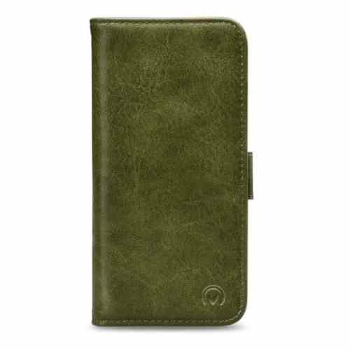 Mobilize Elite Gelly Wallet Book Case Samsung Galaxy A8 2018 Green