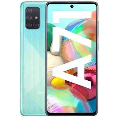 Samsung Galaxy A71 128GB Blue