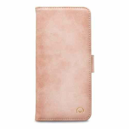 Mobilize Elite Gelly Wallet Book Case Samsung Galaxy A41 Soft Pink