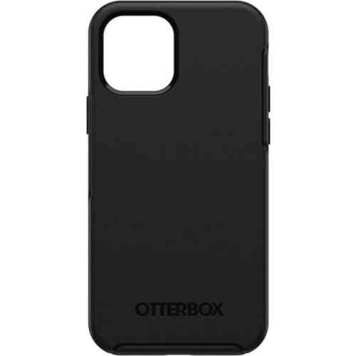 OtterBox Symmetry Case Apple iPhone 12/12 Pro Black