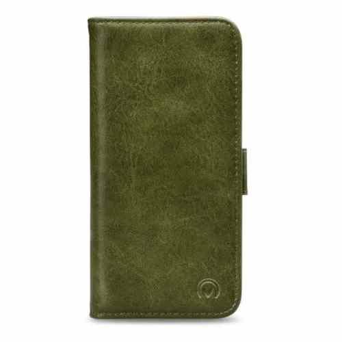 Mobilize Elite Gelly Wallet Book Case Samsung Galaxy A51 Green