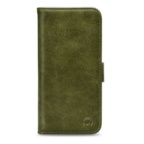 Mobilize Elite Gelly Wallet Book Case Apple iPhone 12 Mini Green