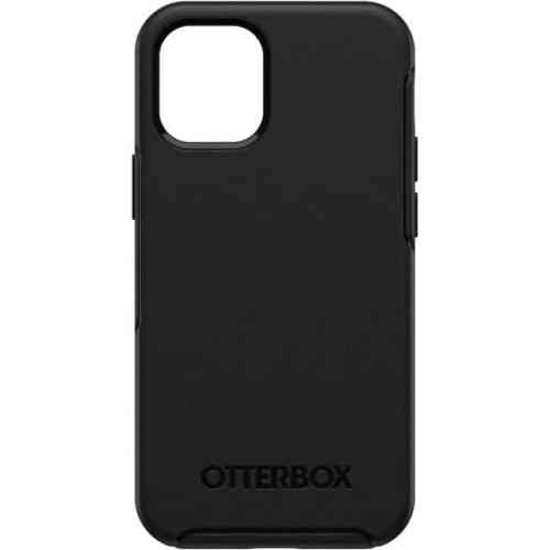 OtterBox Symmetry Case Apple iPhone 12 Mini Black