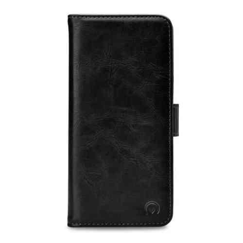 Mobilize Elite Gelly Wallet Book Case Apple iPhone 12 Mini Black
