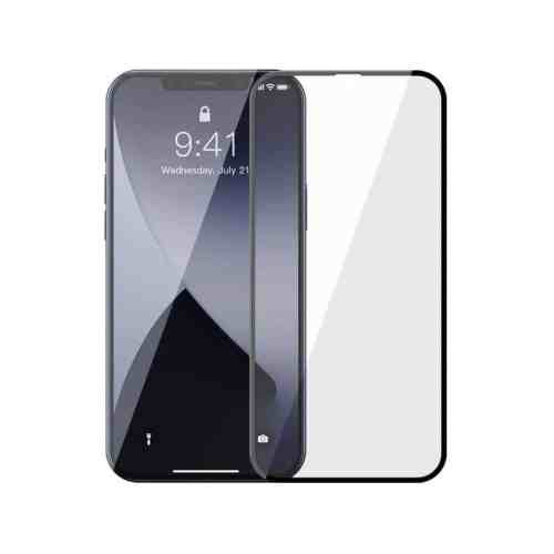 Apple iPhone 12/12 Pro Premium Tempered Glass