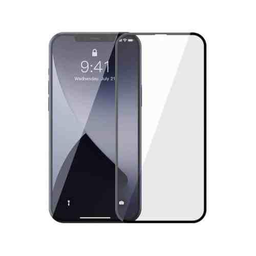 Apple iPhone 12/12 Pro Premium Tempered Glass