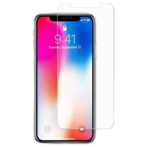 Apple iPhone XR/11 Basic Tempered Glass