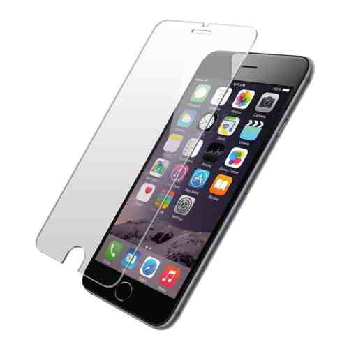 Apple iPhone 6 Plus/6S Plus Tempered Glass