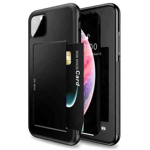 DUX DUCIS iPhone 11 Pro MAX Pocard Series
