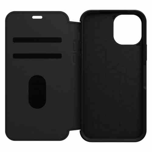 OtterBox Strada Via Apple iPhone 12/12 Pro Black