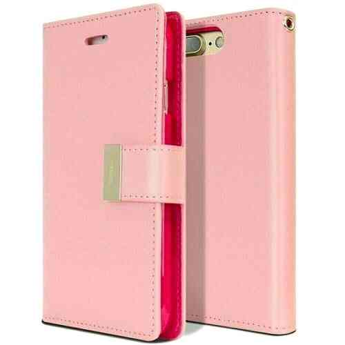 iPhone 7 / 8 Flip Case Rich Diary