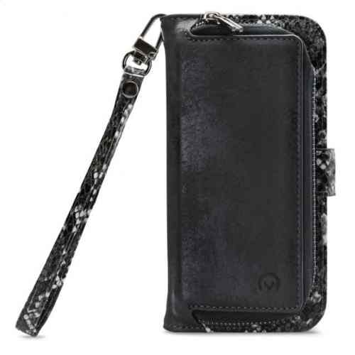 Mobilize 2in1 Gelly Zipper Case Apple iPhone 11 Pro Max Black/Snake