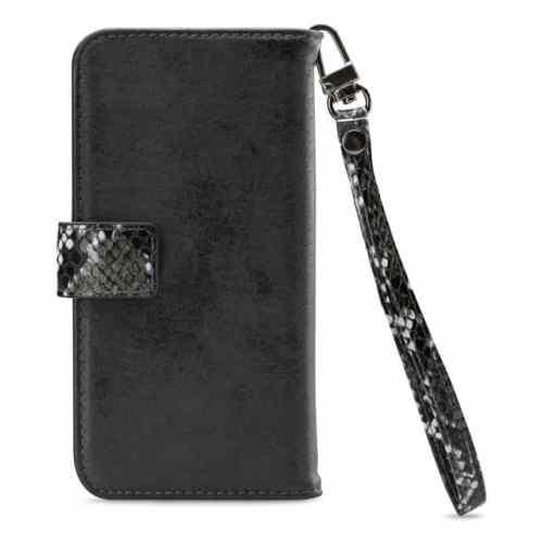 Mobilize 2in1 Gelly Zipper Case Apple iPhone 11 Pro Black/Snake