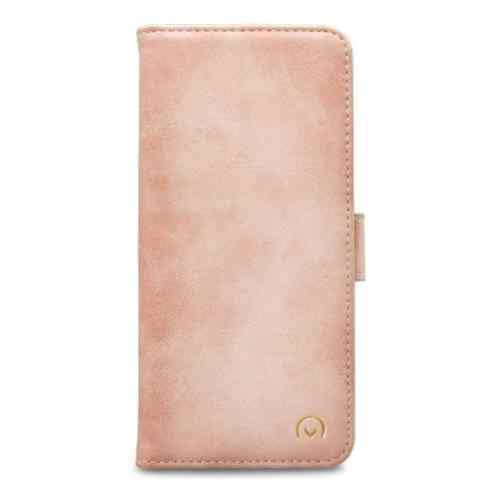 Mobilize Elite Gelly Wallet Book Case Apple iPhone X/Xs Soft Pink