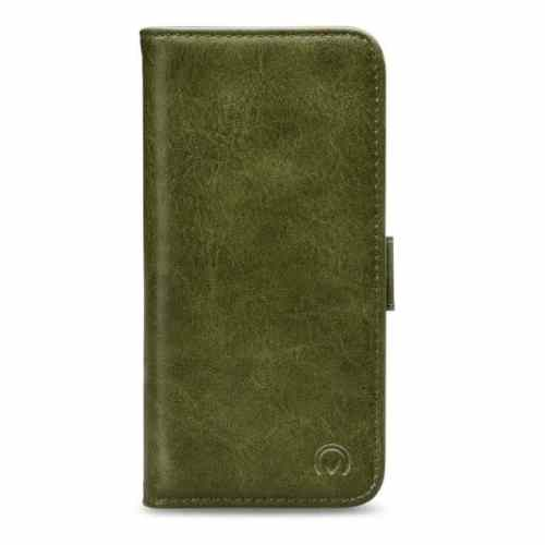 Mobilize Elite Gelly Wallet Book Case Samsung Galaxy A72/A72 5G Green