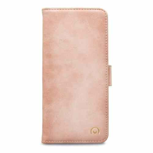 Mobilize Elite Gelly Wallet Book Case Apple iPhone 13 Mini Soft Pink